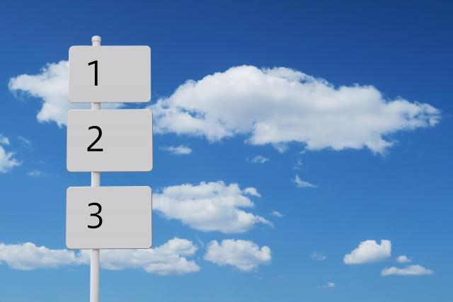 3つから選ぶ心理ってどんなもの?|人気飲食店オーナーが秘密公開
