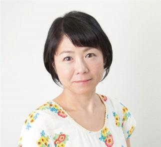 山崎 恵美 写真