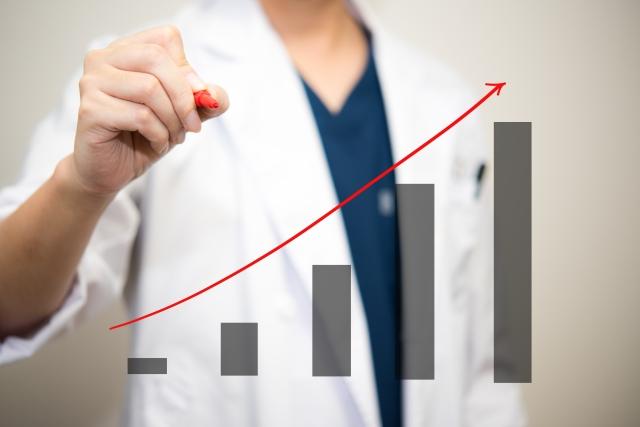 売上が高い治療家の共通点
