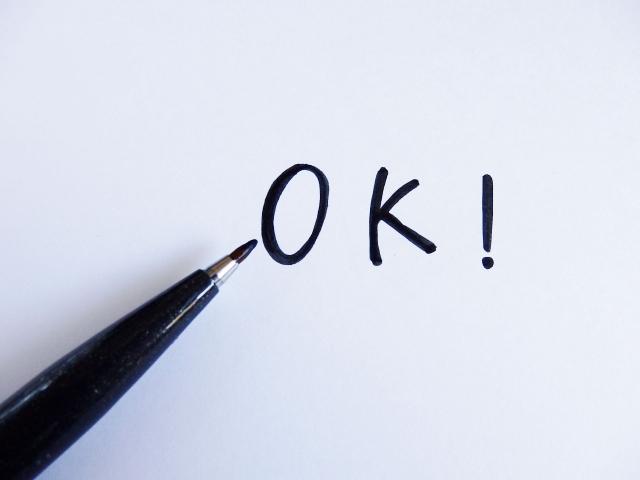 A4手書きのチラシの反応率がいい理由、月に10人の新規で300万